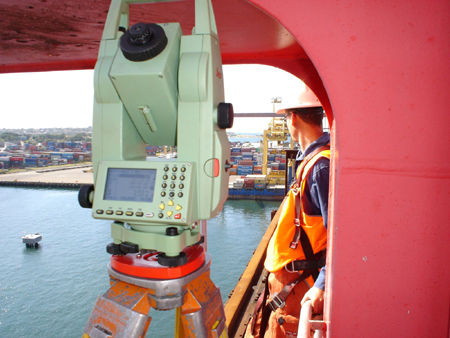 Engineering Surveys Sydney | Engineering Surveyor Sydney